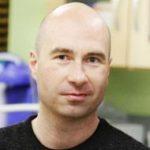 Prof. Dr. Nicolas Rohleder