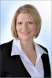 Dr. Sabrina Gensberger-Reigl