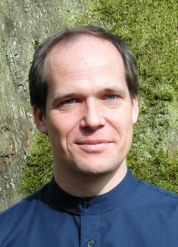Prof. Dr. Klaus Mecke