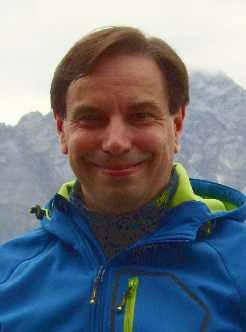 Prof. Dr. Rolf Wanka