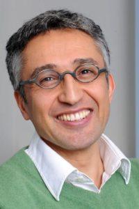 Prof. Dr. Vahid Sandoghdar