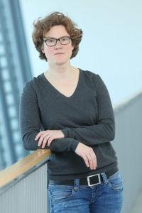 Dr. Simone Hespers