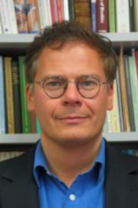 Prof. Dr. Andreas Frewer