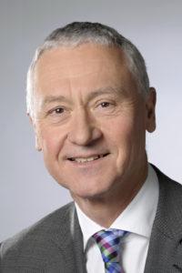 Prof. Dr. Hans Drexler