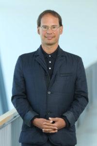 Dr. Bernhard Krapp