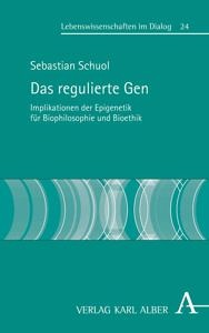 Titelblatt, Das regulierte Gen