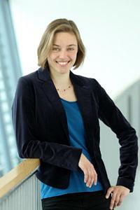 Dr. Julia Carina Böttcher