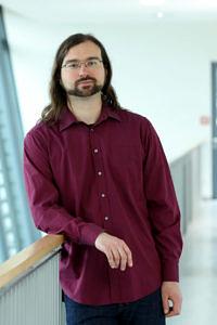 Dr. Christoph Merdes