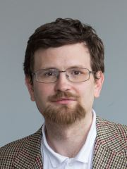 Prof. Dr. Erasmus Mayr