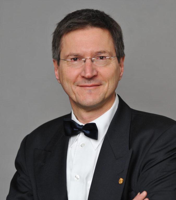 Prof. Dr. Karl-Heinz Leven