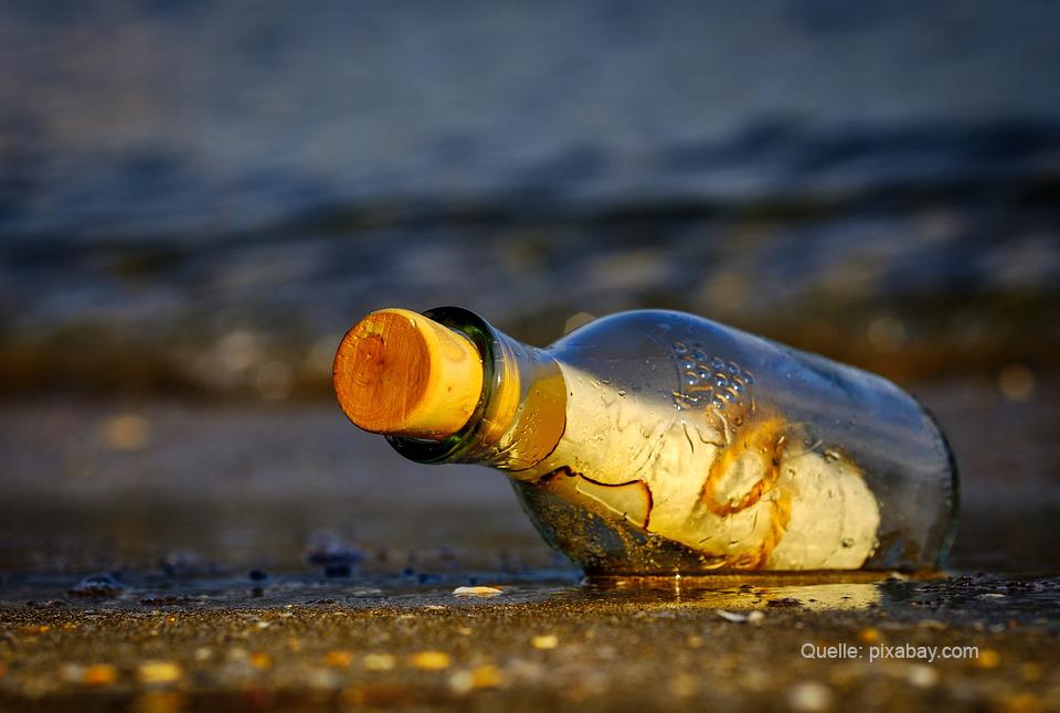 Flaschenpost