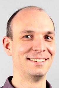 Dr.-Ing. Sebastian Pfaller