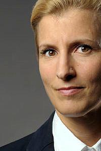 Univ.-Prof. Dr. Eva Odzuck